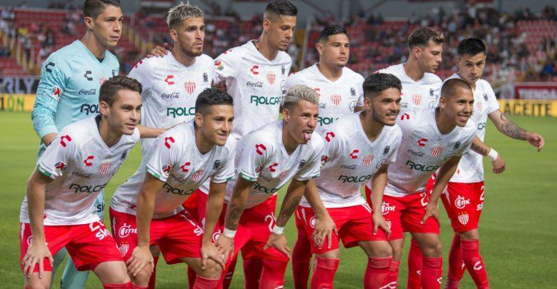 El Necaxa ha hecho un gran torneo Apertura 2019