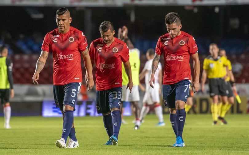 Los jugadores del Veracruz podrán recibir sus sueldos atrasados
