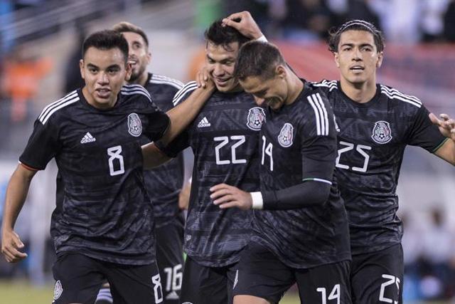 México avanzó un lugar en el ranking de la FIFA