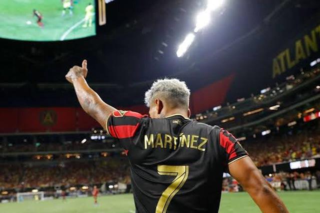 Josef Martínez le manda un guiño a la Liga MX
