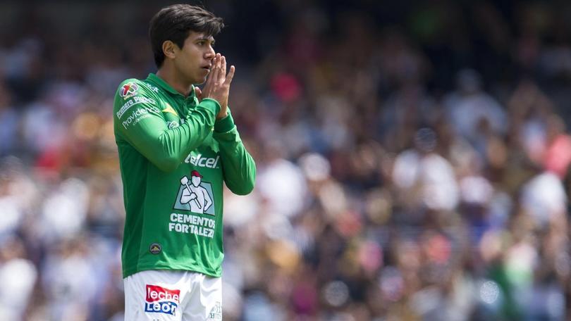 En León ya saben qué harán con el caso de JJ Macías