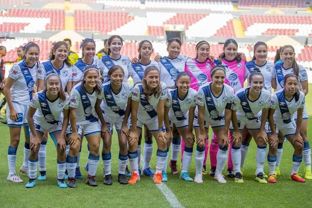 FMF abre investigación por posible acoso de árbitro a las jugadoras del Puebla