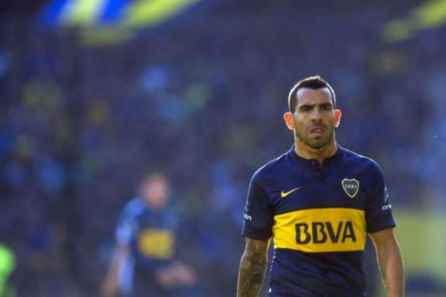 Carlos Tévez podría llegar a la MLS