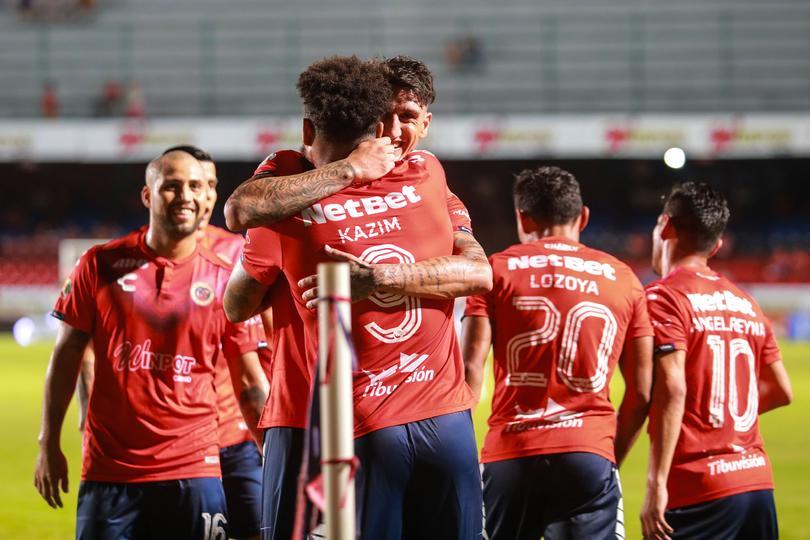 Veracruz venció a Puebla