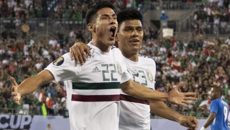Chivas lanzó su primer oferta por Uriel Antuna
