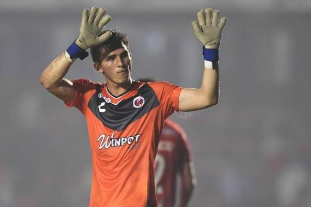 Sebastián Jurado deja abierta la puerta para salir de Veracruz