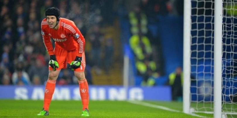 Cech recuerda una atajada a Chicha como una de las mejores de su carrera