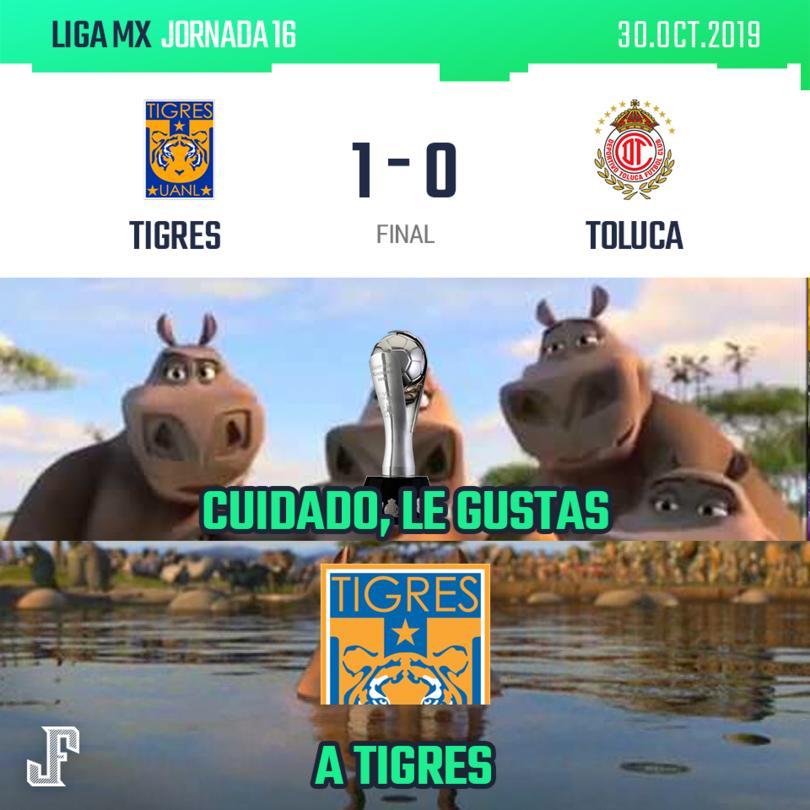 El equipo del Tuca Ferretti tiene cinco partidos sin perder, sumando cuatro victorias y un empate. Gol de Carlos Salcedo.