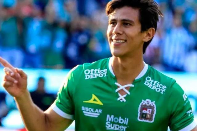 JJ Macías es seguido por el Sevilla