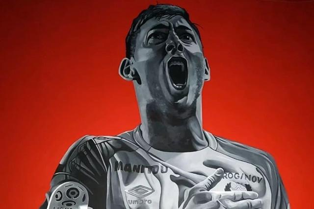 Estadio en Argentina tendrá una imagen y el nombre de Emiliano