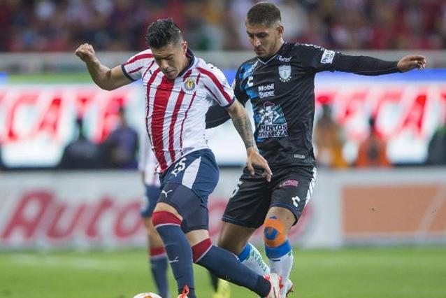 PSV, Pachuca y Chivas tendrían una negociación increíble en invierno