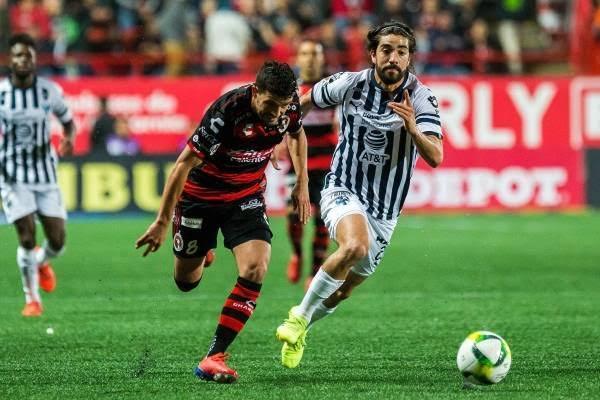Monterrey y Xolos buscarían un jugador brasileño