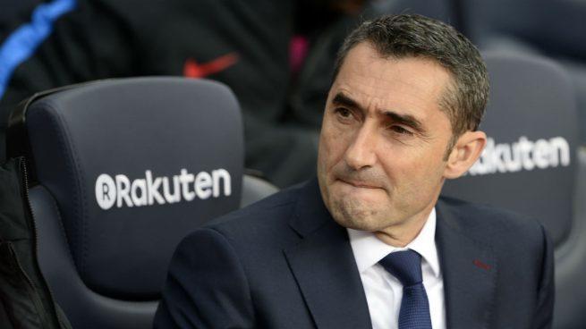 Aclaran rumores sobre la llegada de Gallardo a Barcelona