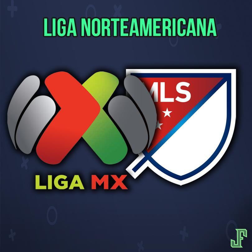 Liga norteamericana