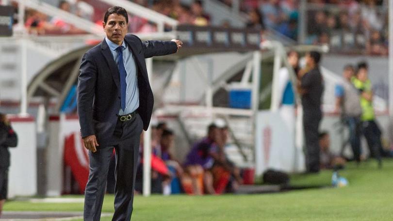 Alfonso Sosa estaría cerca de volver a dirigir en la Liga MX