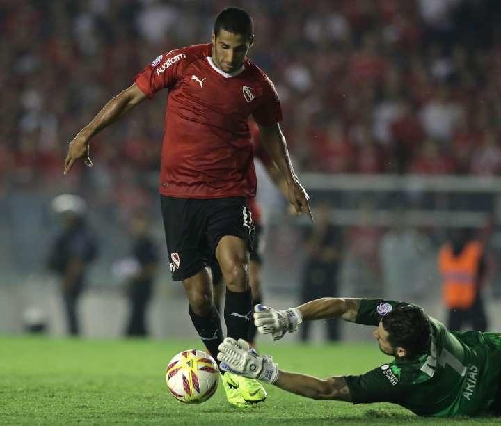 Cecilio Domínguez podría regresar a la Liga MX