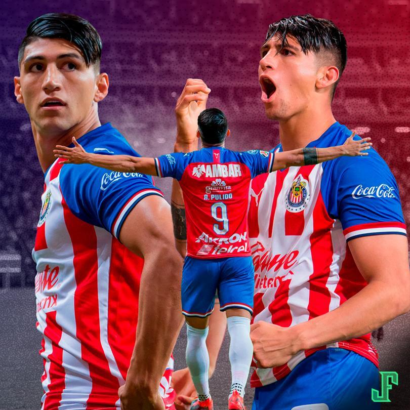 ¡EL MEJOR DELANTERO MEXICANO DE LA LIGA MX!  Alan Pulido llegó a 10 goles en el Apertura 2019. Es el primer mexicano en lograr la decena de anotaciones en un torneo regular después de Omar Bravo en el 2015. ¡ESTÁ ON FIRE!