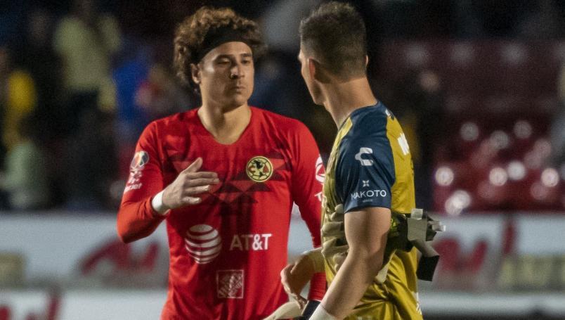 Ochoa y Jurado se encontrarán de nuevo como compañeros en el Tri