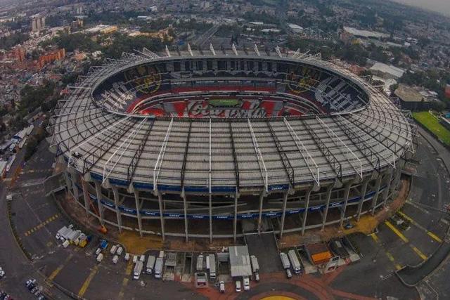 Azteca y CU son el reto verde del gobierno de la CDMX