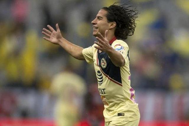 Diego Lainez podría regresar al América