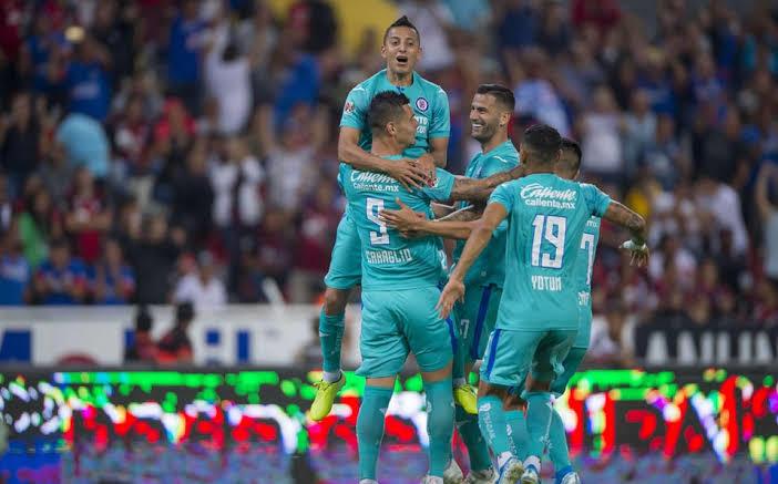 Cruz Azul ya tiene en la mira un jugador más para su medio campo