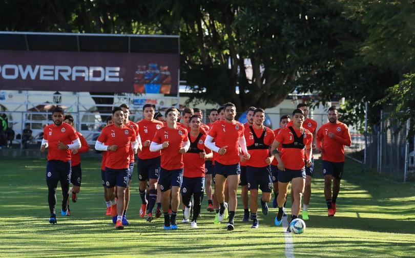 Canterano de Chivas jugará en Europa
