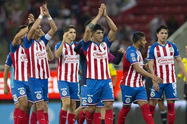 Chivas ya tendría amarrado dos refuerzos para el Clausura 2020