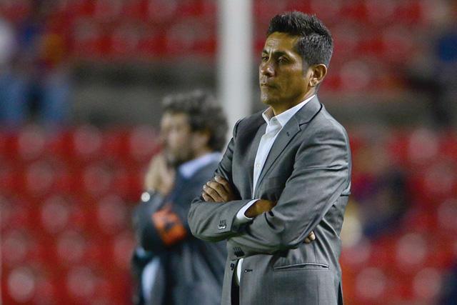 Jorge Campos criticó el número de extranjeros en la Liga MX