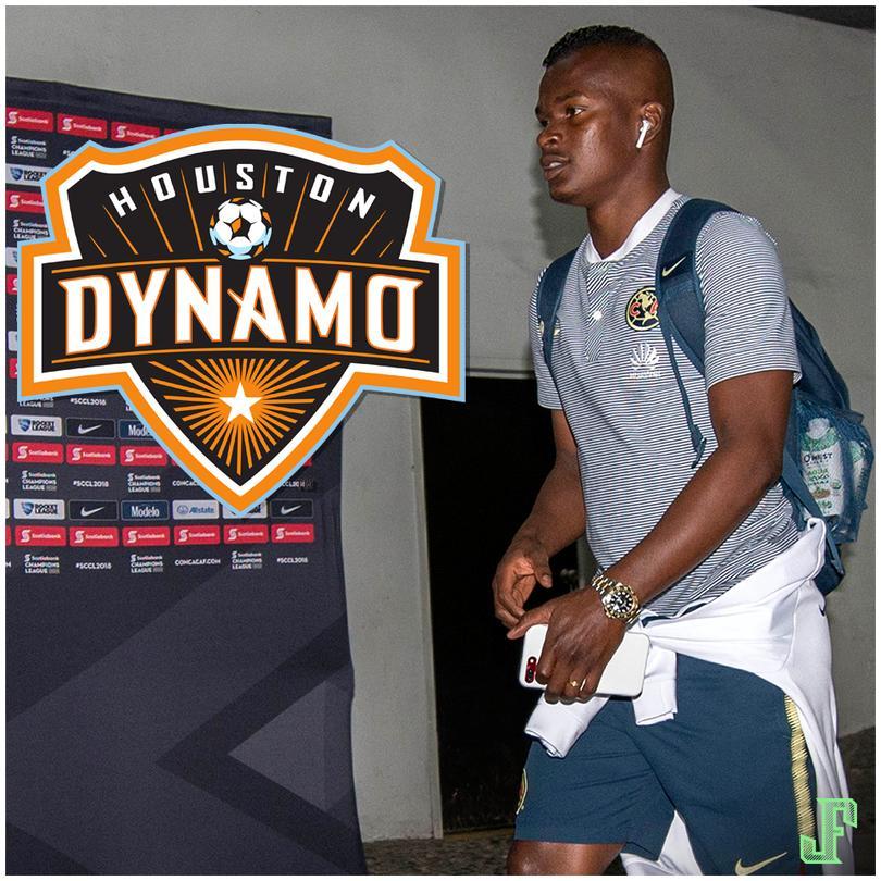 Darwin prefirió la MLS a la Liga MX