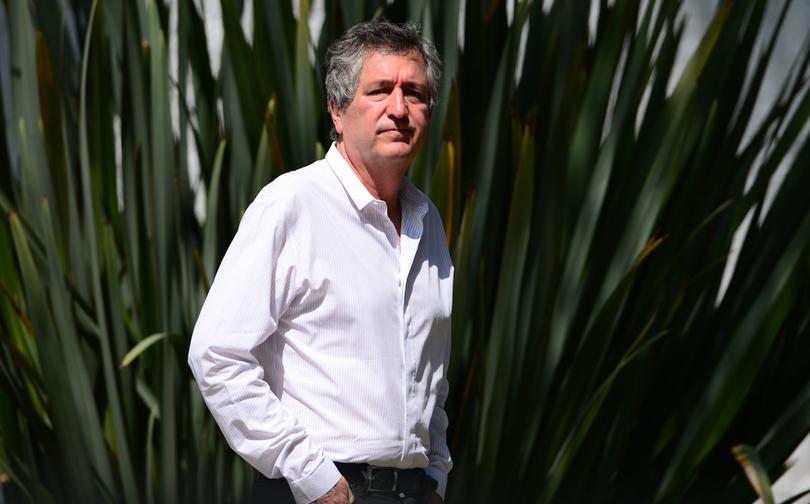 Jorge Vergara, impulsor de la carrera de Keylor Navas