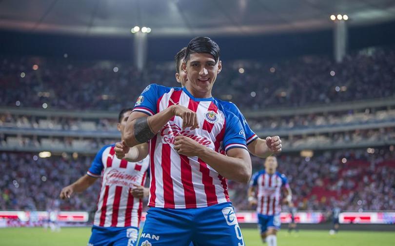 Alan Pulido interesa a club de la MLS y ya habría decidido su futuro