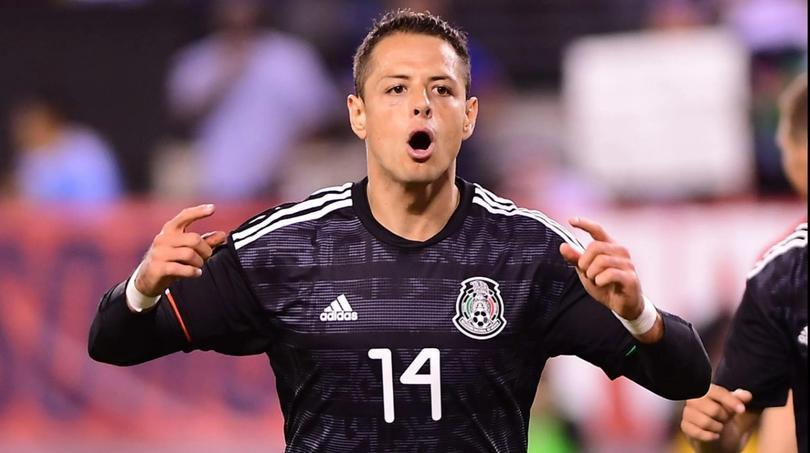 Javier Hernández ya no sería del agrado de algunos patrocinadores del Tri