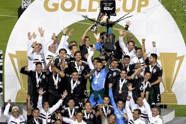 10 selecciones ya tienen su boleto para la Copa Oro 2021