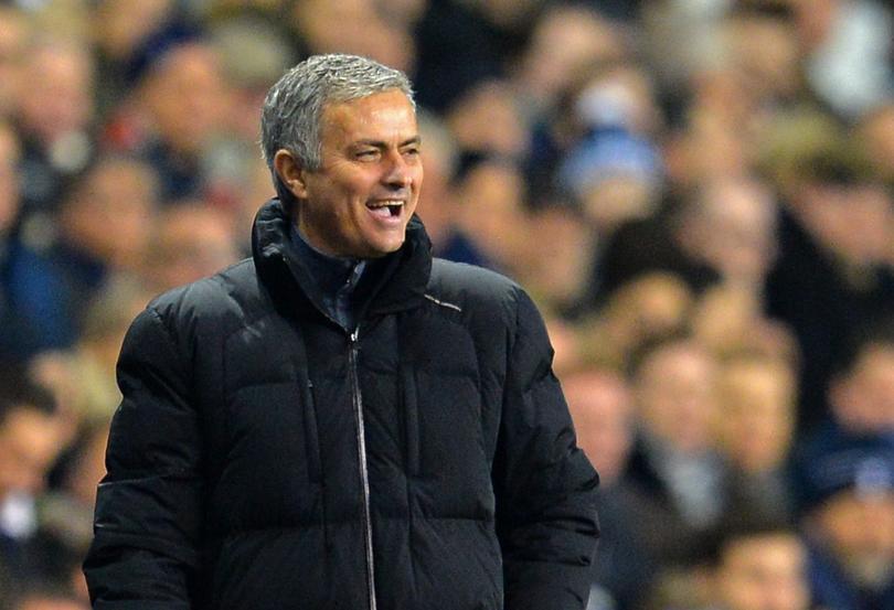 Mourinho sería presentado la próxima semana con su nuevo club