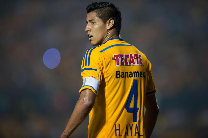 Uno de los mejores centrales mexicanos, multicampeon con Tigres