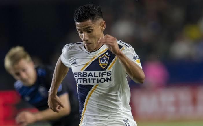 Uriel Antuna está en el draft de expansión de la MLS