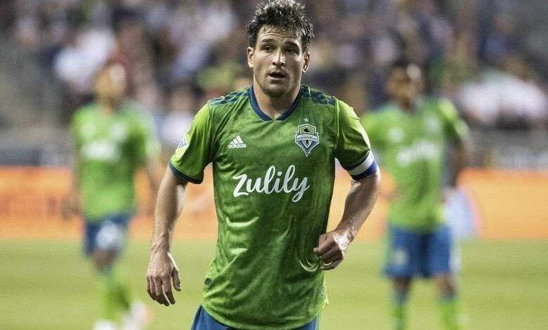 Cruz Azul y Monterrey buscarían a Nicolás Lodeiro