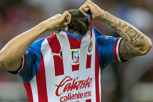 Chivas le hará ganar cuatro millones de dólares al rival