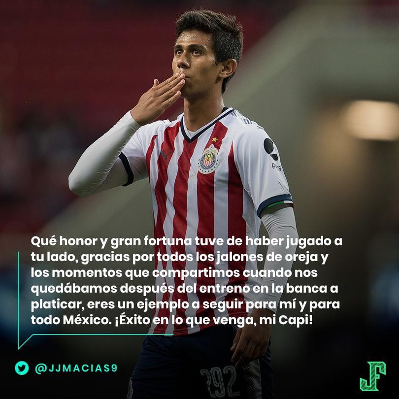 J.J Macías