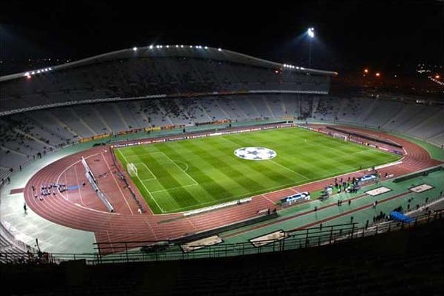 Estadio Olímpico Atatürk