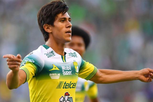 JJ Macías ya sería nuevo jugador de León