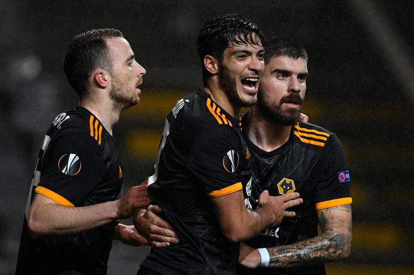Wolverhampton y Real Madrid podrían firmar un intercambio en la ofensiva