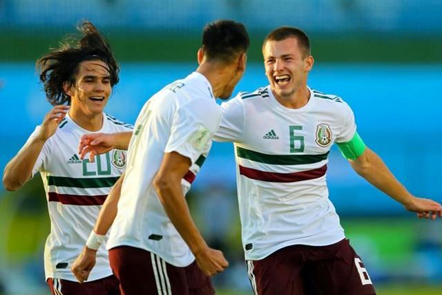 Pachuca mandará seis jugadores Sub-17 al Ajax y Heerenveen