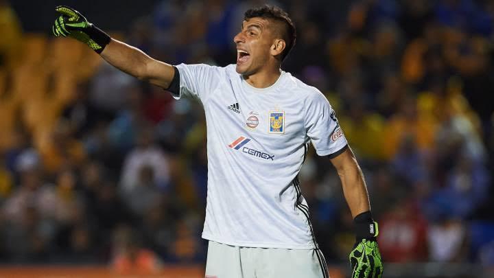 Nahuel Guzmán esta recuperado de su lesión