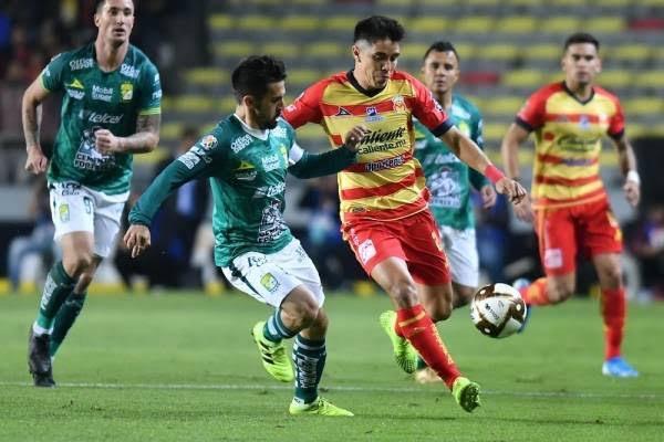 Morelia venció a León