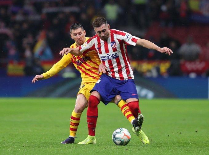 Partidazo de Herrera ante Barcelona y los resultados de los mexicanos en Europa