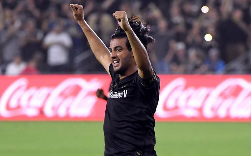Carlos Vela vuelve a sonar para volver al futbol europeo