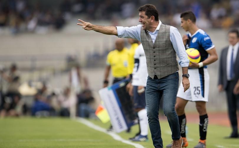 David Patiño regresa a los banquillos del futbol mexicano