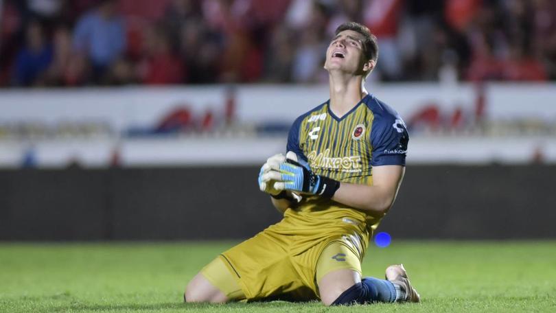Sebastián Jurado dejaría Veracruz para emigrar a otro club de la Liga MX
