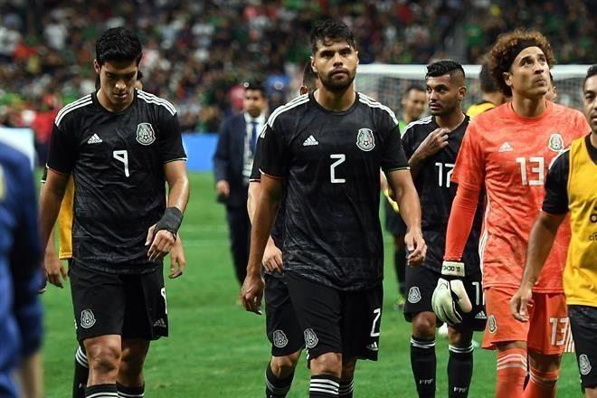 La razón por la que el Tri no volvería a la Copa América